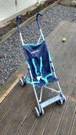 Stroller- New