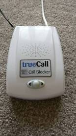 trueCall Call Blocker