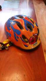 Boys 1st Bike Helmet