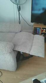 for sale rise and recliner mobility chair