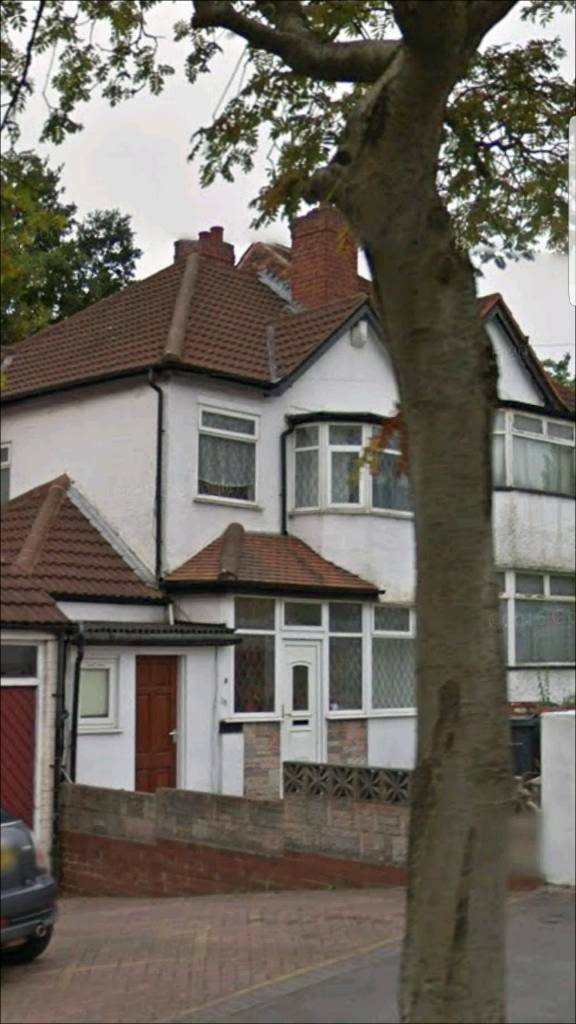 3 Bedroom House To Rent In Erdington