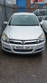 Vauxhall Astra 1.6 SXI (Spares or Repairs)