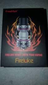 Subohm vape fireluke tank