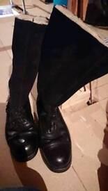 World war 2 boots