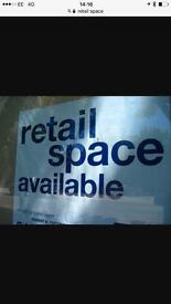 Commercial retail premises to rent coventry Longford road coventry cv6