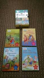 3 early reader box sets in good condition