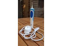 Oral-B Vitality Electric Toothbrush + Charging Station