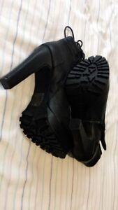 Women's shoes heels boots