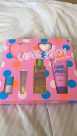 Pamper box brand new