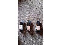 Avon gel shine nail varnish