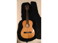Classica Student Series 1/2 Size Guitar