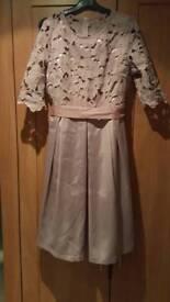 Occasion dress, size 12