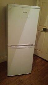 amica fridge freezer fk196.4 model