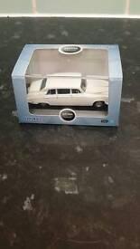 Diecast Daimler new