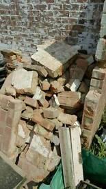 Bricks / Rubble / Hardcore FREE