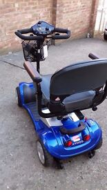 Kymco Mini LS ex demo SUPERB CONDITION with 12 months WARRANTY