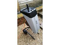 Garden Shredder for sale - Titan 2500W