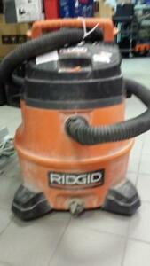 Rigid WD14500 Shop Vacuum (#39888) JY117483