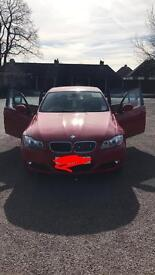 BMW 3 series 2010, 49000 mileage , excellent condition , bargain , 12 month plated Wolv cncl