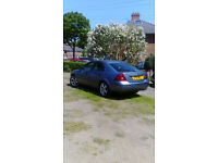 FORD MONDEO 2.0 HATCHBACK 2001 £350 OR SWAP 7 SEATER