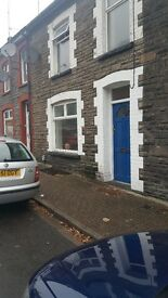 **** 4 bedroom Terrace House ****
