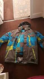 Ski jacket large