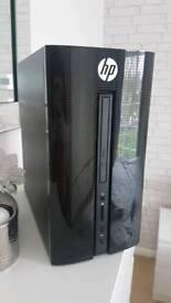 HP Pavilion AMD A8 Quad Core 1Tb 8Gb Wifi Bluetooth Windows 10 Office USB 3.0 ++ REFURBISHED ++