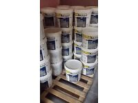 Acrylic plaster 25kg