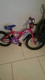 Apollo bike for kids