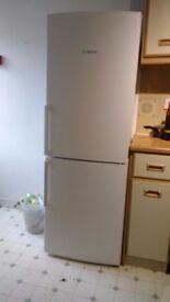 Bosch Frost free fridge freezer