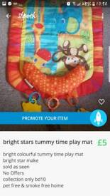 tummy time mate