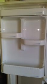 Side by side under-counter fridge & freezer. Sold separately or together