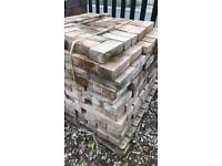 🌳£40 Concrete Common Bricks