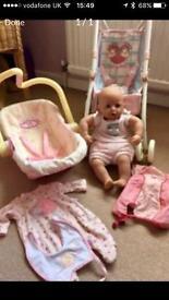Baby Annabelle Bundle