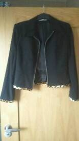 Designer Dress and Jacket - Size 8
