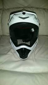 661 mountain bike helmet