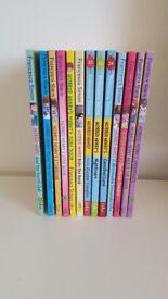 Horrid Henry Books x 13
