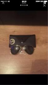 Brand new Ray-Ban sunglasses