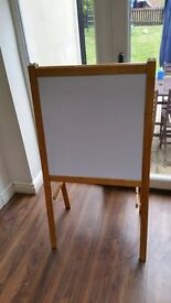 Childrens Easel - Good Condition