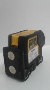 Dewalt 3 Beam Laser Level. We Sell Used Tools. (#110466) SR901467