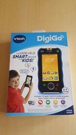 DigiGo hand held smart device for kids, Brand new in box