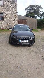 Audi A4 Avant Estate