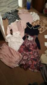 Size 6 clothes
