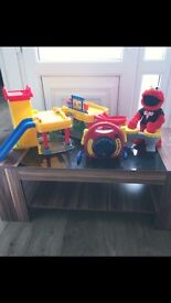 Various children's toys for sale. All perfect condition. Pet and smoke free home