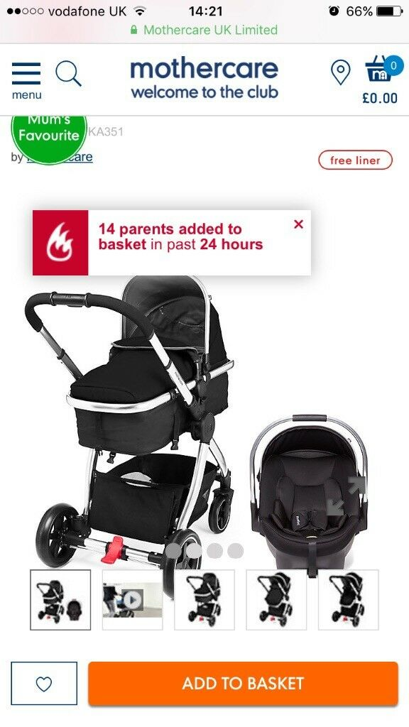 4 in 1 buggy for sale