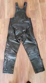 Children's leathers