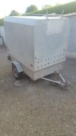 6x4 trailer for sale