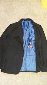 Avonbourne College school blazer