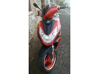 lifan motorbike for sale/swap