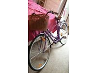 Vintage Road Bicycle For Sale - Excellent Condition